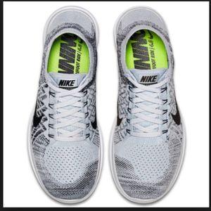 Nike FREE RN 4.0 FLYKNIT [Women's Sz 9]